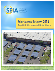 Solar Means Business 2015