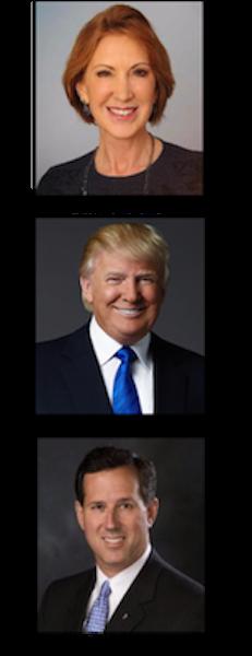Pres Candidates