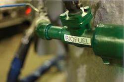 Ensyn Biofuel
