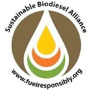 Sustainable Biodiesel Alliance Certifies Pacific Biodiesel Plant - First Certification of Its Kind in the U_S_ Logo