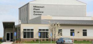 Missouri Plant Science Center