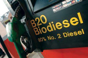 Photo Credit: National Biodiesel Board (NBB)