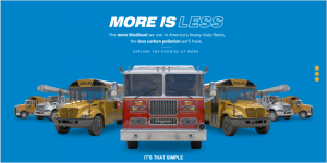 More is Less