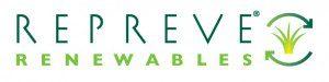 Repreve Renewables Logo