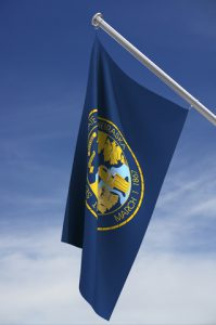 © Zivana | Dreamstime.com - Nebraska State Flag Photo
