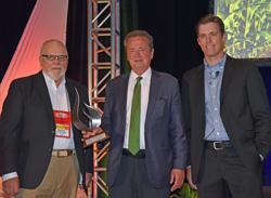 Tom Buis FEW Award