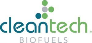 CleanTech Biofuels logo