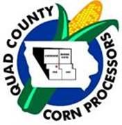 Quad County logo
