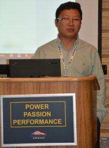 ace-16 - Dr Zhichao Wang EcoEngineers