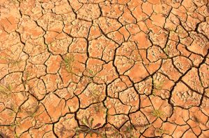 © Claudynka | Dreamstime.com - Scorched Earth. Photo