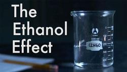 ethanol-effect