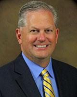 New NBB CEO Donnell Rehagen