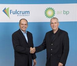 Photo credit: Fulcrum BioEnergy