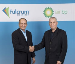 Photo credit: Fulcrum BioEnergy